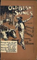 The Old Bush Songs, Andrew Barton Paterson
