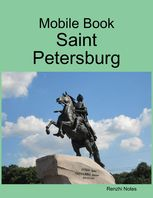 Mobile Book: Saint Petersburg, Renzhi Notes