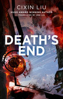 Death's End, Cixin Liu