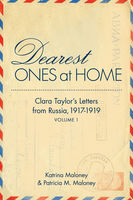 Dearest Ones At Home, Katrina Maloney