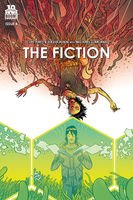 The Fiction #4, Curt Pires