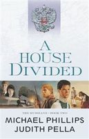 House Divided (The Russians Book #2), Michael Phillips