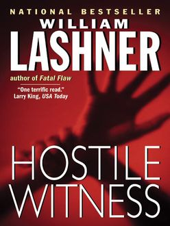 Hostile Witness, William Lashner