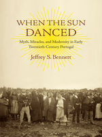 When the Sun Danced, Jeffrey Bennett