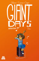 Giant Days #5, John Allison
