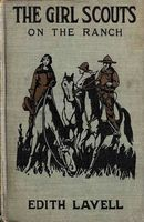 The Girl Scouts on the Ranch, Edith Lavell