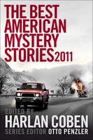 The Best American Mystery Stories 2011, Harlan Coben, Lee Child
