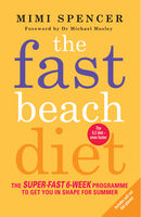 The Fast Beach Diet, Mimi Spencer