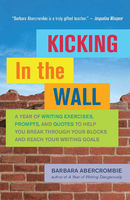 Kicking In the Wall, Barbara Abercrombie