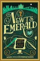 Newt's Emerald, Garth Nix