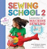 Sewing School 2, Amie Petronis Plumley, Andria Lisle