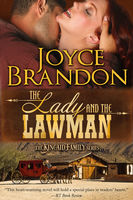 The Lady and the Lawman, Joyce Brandon