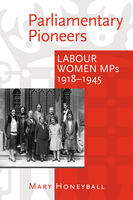 Parliamentary Pioneers, Mary Honeyball