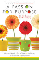 A Passion for Purpose, Kimberly Sowell