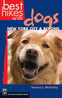 Best Hikes with Dogs: New York City & Beyond, Tammy McCarley