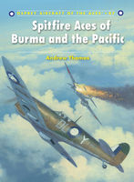 Spitfire Aces of Burma and the Pacific, Andrew Thomas