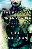 TLV – 02 – The Road of the Sea Horse, Poul Anderson