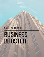 Business Booster, Dale Carnegie