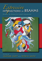 Expressive Intersections in Brahms, Heather Platt, Peter Smith