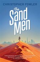 Sand Men, Christopher Fowler