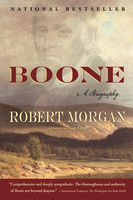 Boone, Robert Morgan