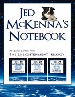 Jed McKenna's Notebook: All Bonus Content from the Enlightenment Trilogy, Jed McKenna