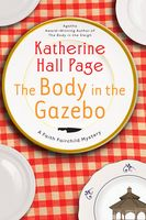 The Body in the Gazebo, Katherine Hall Page