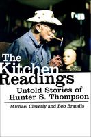 The Kitchen Readings, Bob Braudis, Michael Cleverly