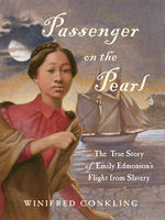 Passenger on the Pearl, Winifred Conkling