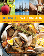 Dishing Up® Washington, Jess Thomson
