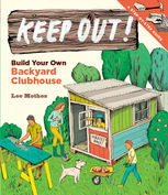 Keep Out!, Lee Mothes