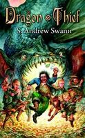Dragon Thief, S.Andrew Swann
