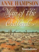 Man of the Outback, Anne Hampson
