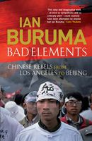 Bad Elements, Ian Buruma