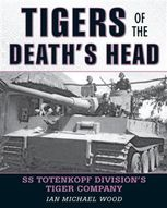 Tigers of the Death's Head, Michael Wood