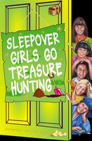 Sleepover Girls Go Treasure Hunting (The Sleepover Club, Book 54), Sue Mongredien