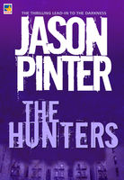 The Hunters, Jason Pinter