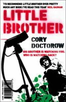Little Brother, Cory Doctorow