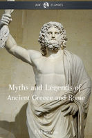 Myths and Legends of Ancient Greece and Rome, E.M.Berens