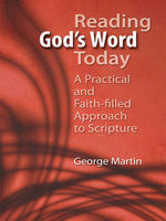 Reading God's Word Today, George Martin
