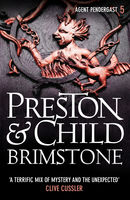 Brimstone, Douglas Preston, Lincoln Child