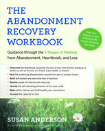 Abandonment Recovery Workbook, Susan Anderson