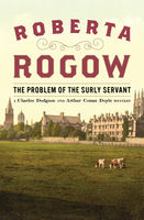 Problem of the Surly Servant, Roberta Rogow