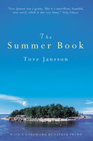 The Summer Book, Tove Jansson
