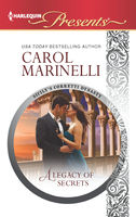 A Legacy of Secrets, Carol Marinelli