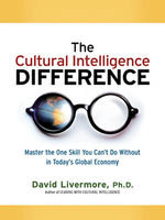 Cultural Intelligence Difference, David Livermore