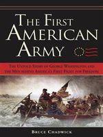 First American Army, Bruce Chadwick