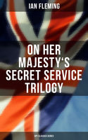 On Her Majesty's Secret Service Trilogy (Spy Classics Series), Ian Fleming