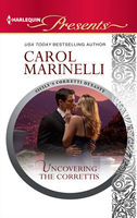 Uncovering the Correttis, Carol Marinelli