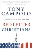 Red Letter Christians, Tony Campolo